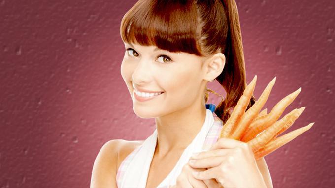 Seledri Dan Wortel Dan Cara Memutihkan Gigi Beauty Fimela Com