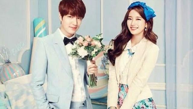 Giliran Lee Min Ho Cerita Hubungannya Dengan Suzy Miss A Showbiz Liputan6 Com