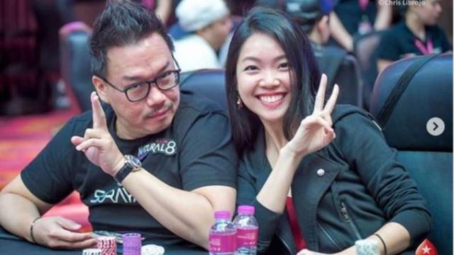 Berhenti Kerja, Wanita Malaysia Jadi Pemain Poker Berpenghasilan Miliaran Rupiah