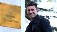 Bek Athletic Bilbao, Aymeric Laporte. (AFP/Franck Fife)