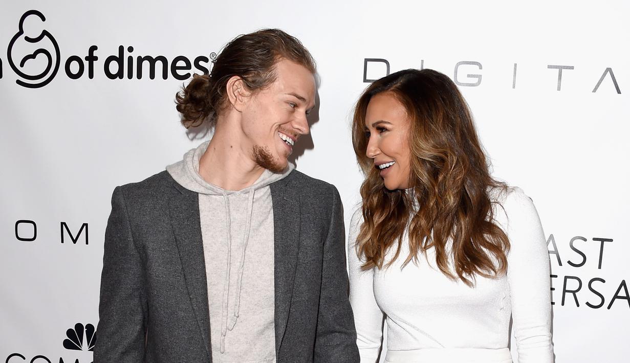 Naya Rivera, salah satu bintang Glee mengumumkan perceraiannya dengan Ryan Dorsey. Selain itu, Naya juga menggugurkan kehamilannya tanpa sepengetahuan Ryan. (AFP/Bintang.com)