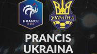 International Friendly - Prancis Vs Ukraina (Bola.com/Adreanus Titus)