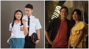Terpaut Usia Jauh, 6 Pasangan di Film Indonesia Ini Sukses Memikat Hati Penonton