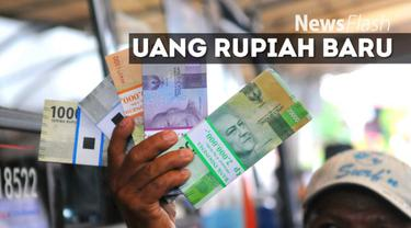 Penerbitan mata uang Rupiah baru dengan gambar pahlawan menjadi viral di dunia maya. Netizen ramai membicarakan desain dan warna uang rupiah baru yang mirip dengan mata uang China, yuan. Hal ini mendapat tanggapan dari pengusaha.