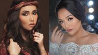 Ayu Ting Ting dan Siti Badriah (Sumber: Instagram/ayutingting92/sitibadriahh)
