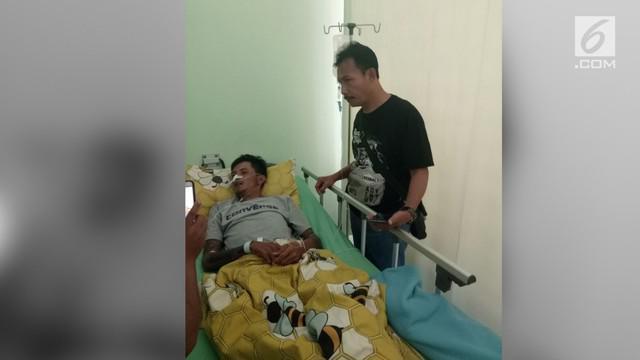 31 korban minuman keras (Miras) oplosan meninggal dunia di RSUD Cicalengka, Bandung, Jawa Barat. Korban mengalami mual dan muntah. Miras oplosan merusak beberapa bagian organ tubuh korban