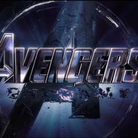 Judul Avengers 4 dalam trailer Avengers: Endgame. (Marvel Studios)