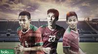 TImnas U-22 kualifikasi Piala Asia.