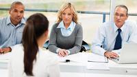 Wawancara kerja atau interview adalah pintu untuk menuju ke pekerjaan impian Anda. Untuk itu, diperlukan persiapan agar interview berhasil.