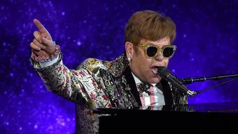 Lirik Lagu After All dari Elton John dan Charlie Puth, Kolaborasi Apik Musisi Beda Generasi
