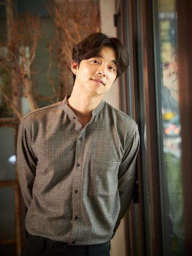 [Bintang] Selain Takut Menikah, Ini 7 Fakta Unik Tentang Gong Yoo