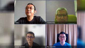 Traveloka, Qiscus, dan Body Shop Andalkan Cloud AWS untuk Kembangkan Bisnis