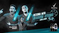 Egy Maulana Vikri dan Gunawan Dwi Cahyo akan bertarung dalam arena FIFA Online.