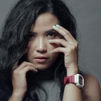 Dinda Kanya Dewi, pemain film Reuni Z. (Fotografer: Bambang E. Ros, Digital Imaging: Muhammad Iqbal Nurfajri/Bintang.com)