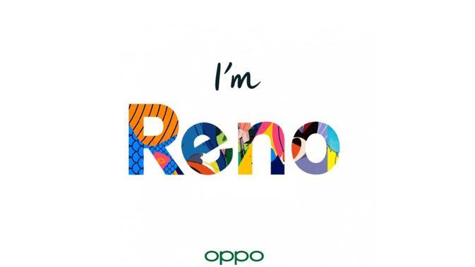 Reno, lini smartphone terbaru dari Oppo (Foto: GSM Arena)