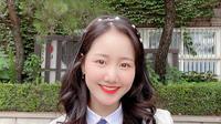 Jin Ji Hee. (Instagram/ 2xj_hee)