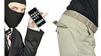 Berikut ini 5 pencuri ponsel yang kepergok gara-gara foto selfie dirinya di ponsel curian.