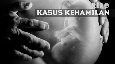 Kehamilan harusnya menjadi momen kebahagiaan.Namun, bagi orang-orang ini kehamilan justru membuat mereka sorotan.