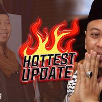 HL Hottest Update Opick 2 (Fotografer: Deki Prayoga/Bintang.com)