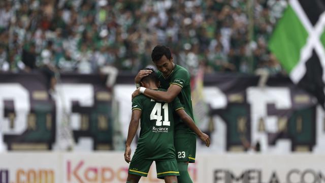 Final Piala Presiden 2019: Persebaya Surabaya Vs Arema FC