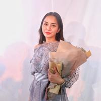 Kirana Larasati. (Adrian Putra/Fimela.com)