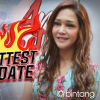 HL Hottest Update Maia Estianty