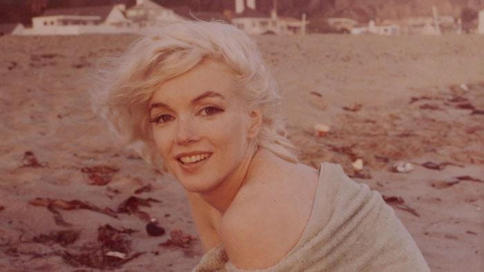 Marilyn Monroe (Rolling Stone)