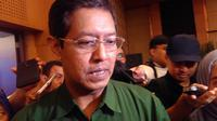 Direktur Penyuluhan, Pelayanan, Humas Ditjen Pajak Hestu Yoga Saksama (Liputan6.com/Fiki Ariyanti)