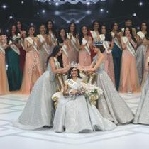 Miss Indonesia 2019. (dok. @missindonesia/https://www.instagram.com/p/Bt6ZToan2QL/Indah Permata Niska)