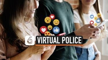 TV Virtual Police