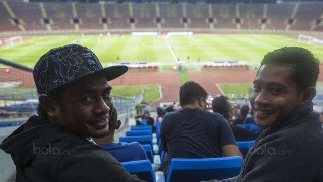 Senin, Evan Dimas dan Ilham Udin Gabung ke TC Timnas Indonesia U-23