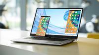 Huawei MateBook D15 (Dok. Huawei)
