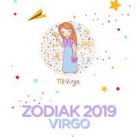 Ramalan Zodiak Virgo 2019/Copyright Fimela