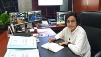 Menteri Keuangan Sri Mulyani Indrawati menuliskan catatan akhir tahun 2018. (Facebook Menkeu Sri Mulyani)