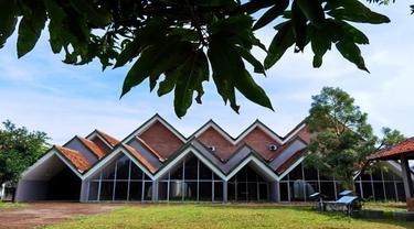 Cerita Ridwan Kamil Manfaatkan Gedung Negara Cirebon Jadi Ruang Kreatif