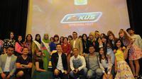 Melalui acara Peduli Kasih, Indosiar akan menyambangi 20 titik di tujuh provinsi di Tanah Air.
