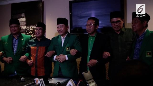 Jan Faridz mengundurkan diri sebagai ketua umum PPP versi mukhtamar Jakarta. Alasannya adalah Jan tidak kunjung bisa menyatukan dualisme yang ada di tubuh PPP.