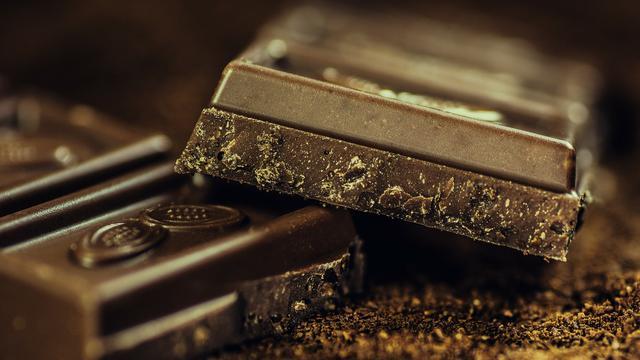 Ilustrasi cokelat  (sumber: Pixabay)