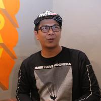 Delon (Deki Prayoga/bintang.com)
