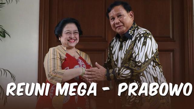 Video Top 3 kali ini ada pertemuan Megawati-Prabowo, Real Madrid kalahkan Arsenaldalam laga ICC 2019 di Amerika Serikat, dan gempa dengan magnitudo 4,9 dirasakan warga Bali sekitar pukul 8.29 WITA.