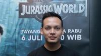 Ben Joshua (Adrian Putra/bintang.com)