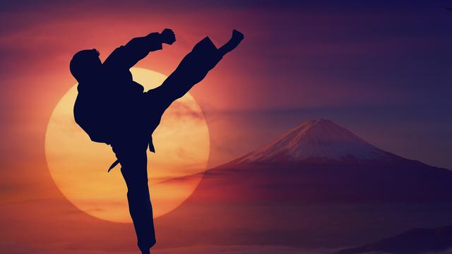 35 Kata Kata Mutiara Karate Penyemangat Penuh Motivasi Hot
