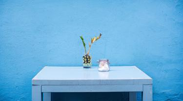 Macam-Macam Warna Biru (Sumber: Pixabay)