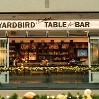 Restoran Yardbird di Amerika hadir di Singapura. (Foto: Dok. Yardbird)