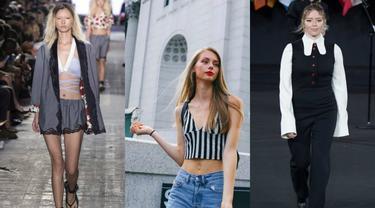 Intip 6 Tren Kecantikan dari New York Fashion Week 2017