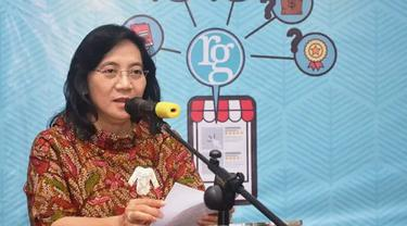 Dorong Industri Kreatif Maju, Kemenperin Gelar Creative Fest BCIC 2020