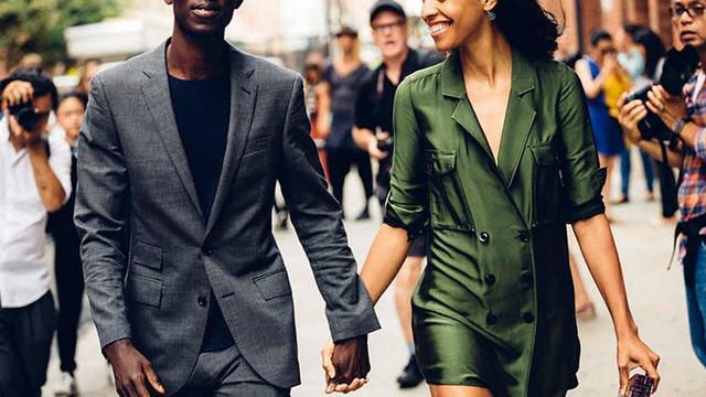 Ternyata Ini Makna Setiap Dress Code Di Acara Pernikahan Fashion