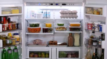 Jangan Taruh 3 Benda Ini di Kulkas, Akibatnya Bisa Fatal
