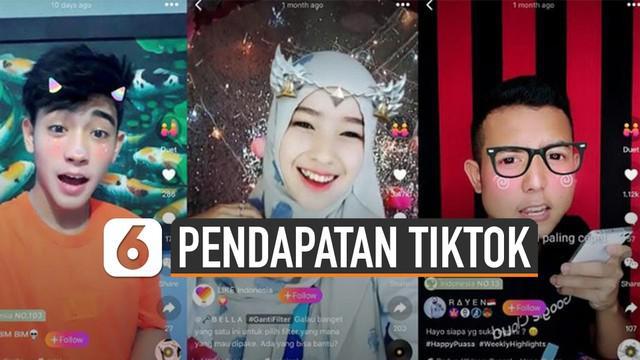 Aplikasi buatan ByteDance, TikTok makin populer. Data AppAnnie menyebut, TikTok punya 625 juta pengguna aktif di seluruh dunia.