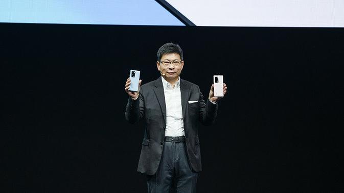 Huawei Akhirnya Perkenalkan Mate X2 ke Publik, Patok Harga Rp 39 Juta